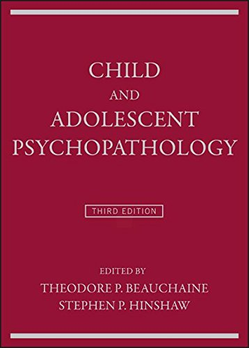 Child+Adolescent Psychopathology