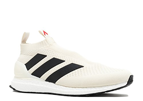 Adidas Ess 17+ Purecontrol Ultra Burop Owhite, Cblack, Röd