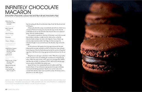 Pierre Herme Pastries Book Pdf