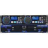 VocoPro CDG-8900 PRO CDG Karaoke Player