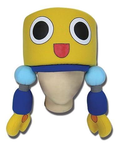 Megaman Legends Servbot Plush Hat Cap (Legends Of Na)