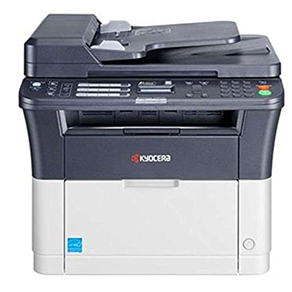 KYOCERA ECOSYS FS-1370DN PRINTER PC-FAX DRIVERS DOWNLOAD (2019)