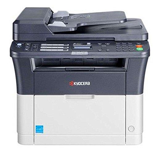 Kyocera FS 1120 Monochrome Multi Function Laser Printer  Black