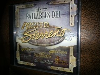 Mas Bailables Del Pasito Sierreno by Various Artists (2006-01-24)