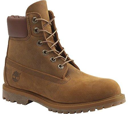 Marron Femme Boot Premium Timberland 6