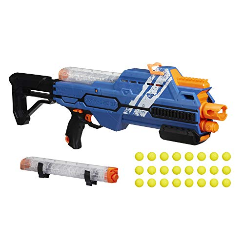 Which is the best nerf rival atlas xvi-1200?