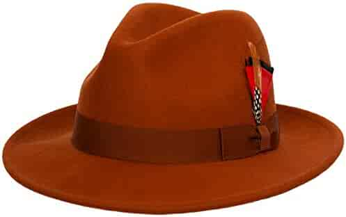 61e19b11 Shopping 2 Stars & Up - Fedoras - Hats & Caps - Accessories - Men ...