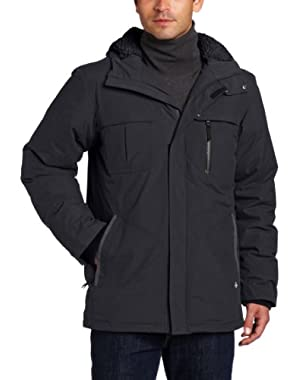 Men's Storm Raid II Down Jacket