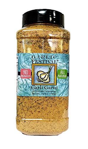 The 10 best garlic festival garlic garni 2019