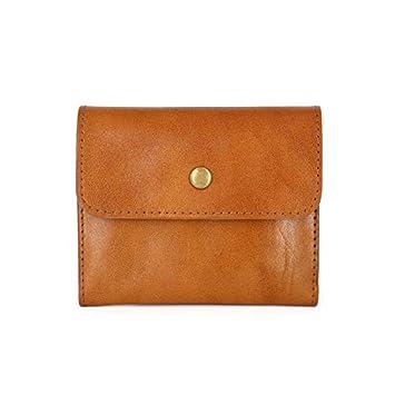 XIGUAQB SeñorasWallet Handmade Pocket Bolso Monedero Retro ...