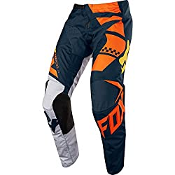 Fox Racing 180 Sayak Youth Boys Off-road Pants - Orange26