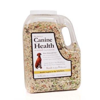 Dr Harveys Canine Health Dry Dog Food 10lb, My Pet Supplies