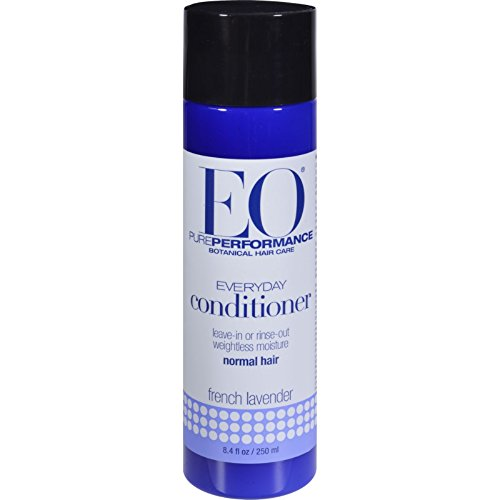 EO Products Everyday Conditioner, French Lavender, 8.4 oz