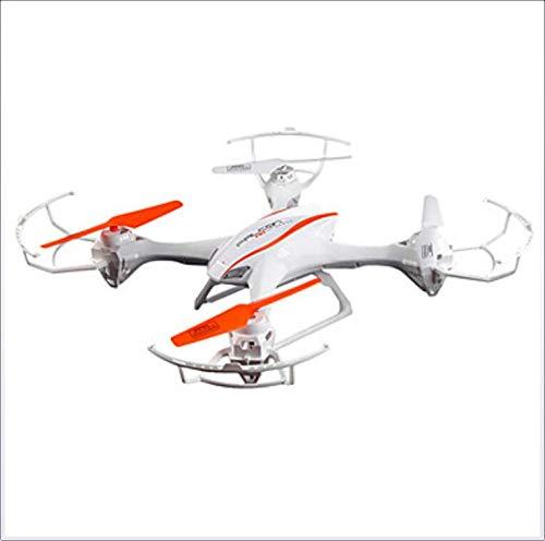 los últimos modelos YAMEIJIA RC Drone Drone Drone 4CH 6 Axis 2.4G con cámara HD RC Quadcopter FPV Luces LED Failsafe RC Quadcopter Control Remoto Transmisor Cámara   360 ° Rolling Hover   360 ° Rolling Hover,blanco  comprar ahora