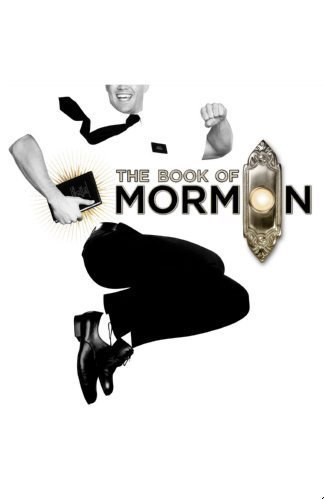 Book Of Mormon Mini Poster Master Print