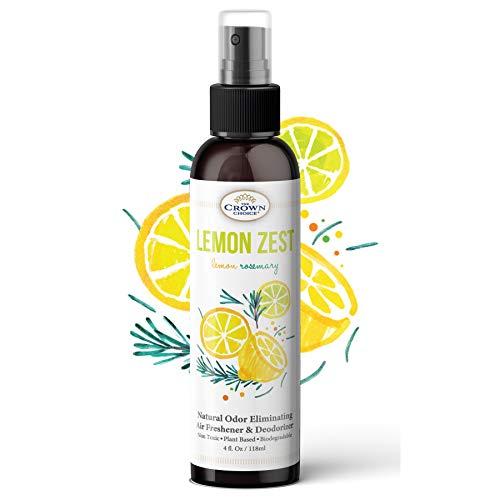 Lemon Zest Linen and