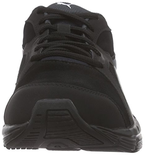 Schwarz Erwachsene SD Unisex Axis V4 01 dark Puma Low Shadow Top Black WxnR0FyF