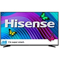 "Hisense Pantalla 65"" Class 4K (2160P) H6 Series UHD Smart LED TV 65H6D (Reacondicionado)"
