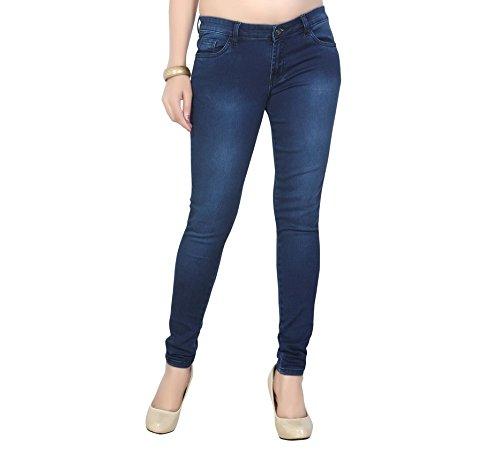 b73de7ffd0c Fashion205 Channel-F Full Length Women Jeans: Amazon.in: Clothing ...