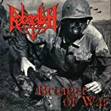 Bringer of War by Rebaelliun