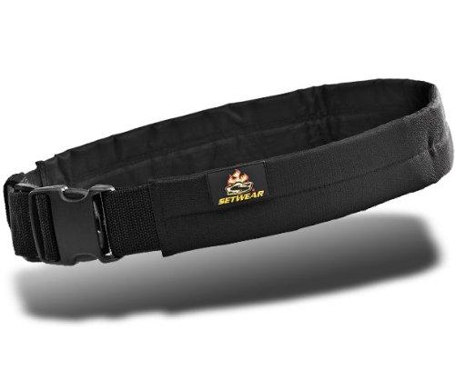 Padded Belt 2