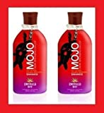 Best Sunbed Creams - 2 X Emerald Bay Mojo Hot Bronzing Bottle Review