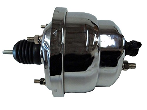 8 inch power brake booster - 6