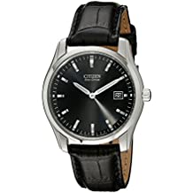 Citizen Eco-Drive Men's AU1040-08E Stainless Steel Watch
