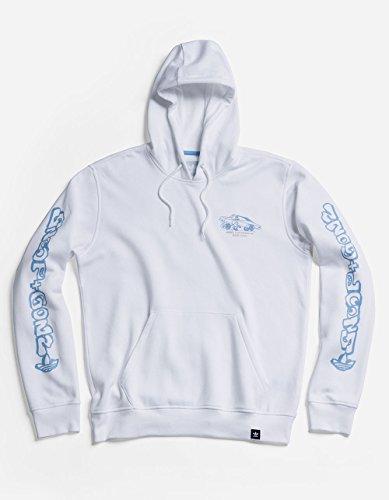 vintage adidas sweatshirt - 8