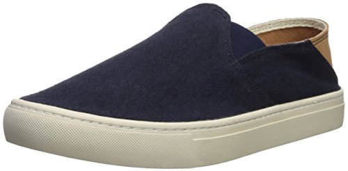 Soludos Men Convertible Slip Sneaker Midnight Blue