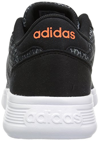 Chaussures grey Racer Femmes Athltiques Adidas Core Five Lite Black res Orange hi fq0wwxt