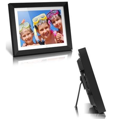 "Aluratek ADMPF315F 15"" Digital Photo Frame"