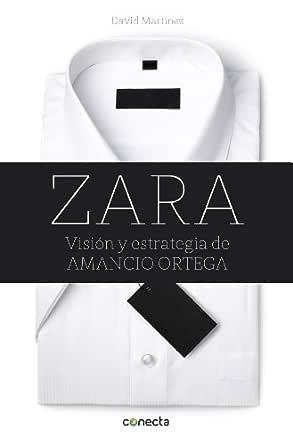 Zara: Visión y estrategia de Amancio Ortega