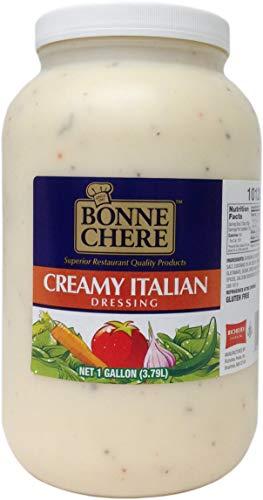 Creamy Italian - Dressing Ital Crmy Alpine