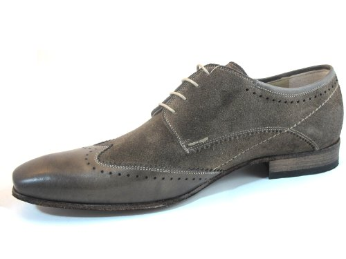 Davinci Men's Italian dressy Wingtip 9611 Oxford Shoes 9611 Wingtip B0053G26OO Shoes 7870c3