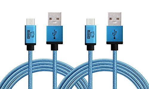 Rhino Micro-USB to USB 2.0 Male Cable Fast Charging Cord ...