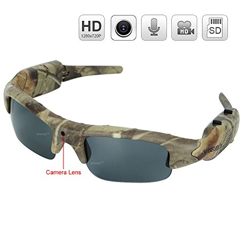 WISEUP-16GB-1280x720P-HD-Hidden-Camera-Hunting-Glasses-Video-Recorder-Mini-DV-Camcorder-Support-Photo-Taking