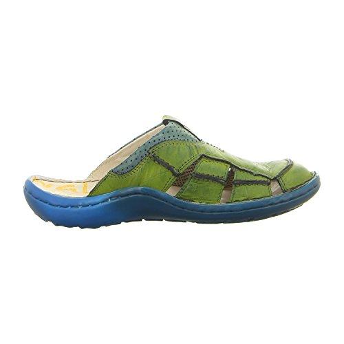 KRISBUT 1075-8-1 Green/Blue