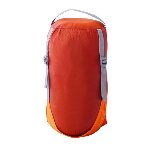 WINNER OUTFITTERS Compression Sacks with 4 Straps, Perfect for Sleeping ()