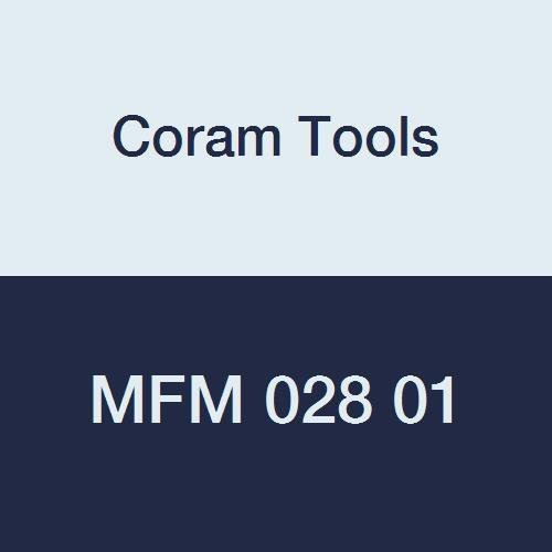 Coram Tools MFM 028 01 1 7/64'' Grouting Knife