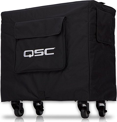 QSC KSUBCOVER K-Series Tote Speaker Bags and Covers by QSC
