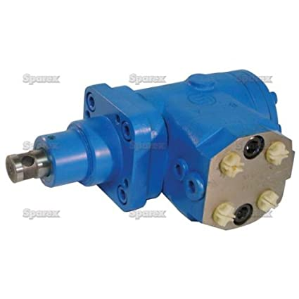 FORD NEW HOLLAND ORBITAL STEERING MOTOR E4NN3A244AA, 83948972, 86602590 New Holland S Wiring Diagram on