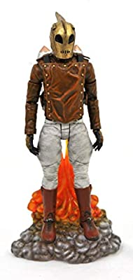 The Rocketeer Disney Select Classic Action Figure