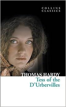 Tess of the D'Urbervilles...?
