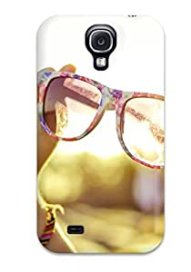 Faddish Phone Trendy Case For Galaxy S4 / Perfect Case Cover