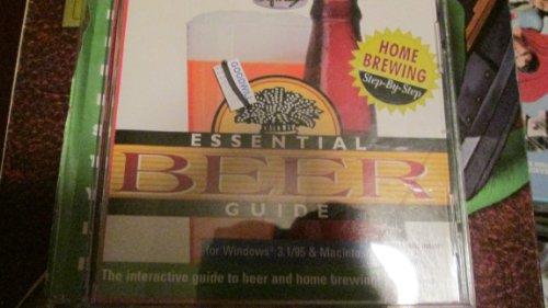 Essential Beer Guide - Jewel Case ()