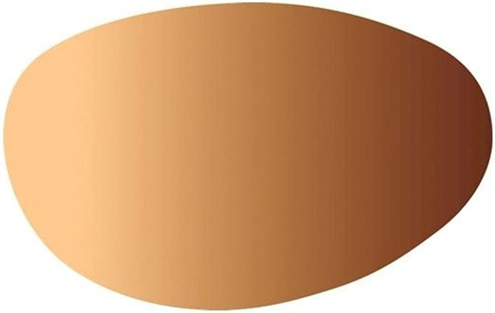 SFX Replacement Sunglass Lenses fits Bolle Satellite Fusion 63mm Wide