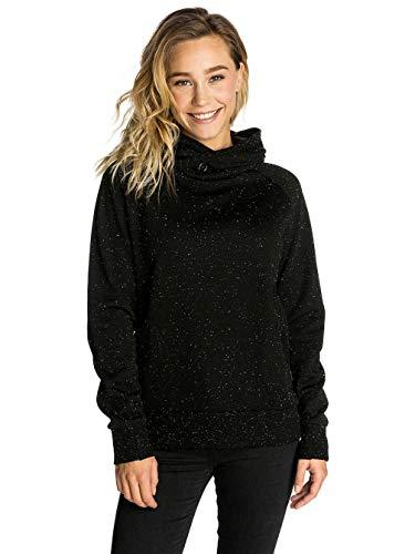 Fleece Black Rip Traverse Series Hooded Anti Curl Xs q6wRAp