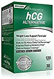 Biogenetic Laboratories hCG Alternative Weight Loss Support Formula
