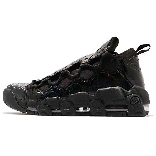 農夫シアーバイナリ(ナイキ) エア モア マニー LX レディース バスケットボール シューズ Nike Air More Money LX All Star Los Angeles AJ1312-002 [並行輸入品]